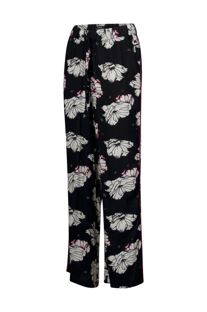 Supermom Pants UTB Flower -housut