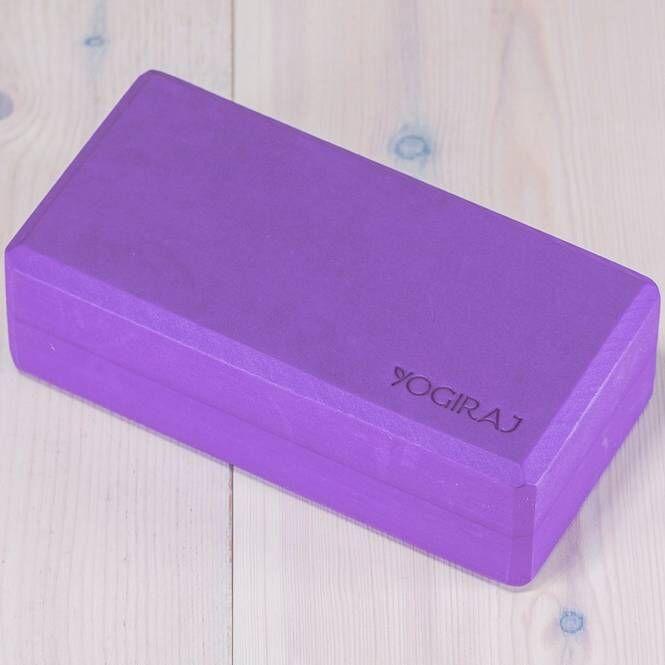 Yogiraj Purple-kuutio