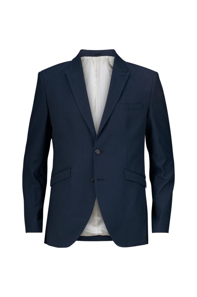 Selected Homme shdOne-Peak Marco Navy Blazer -jakku