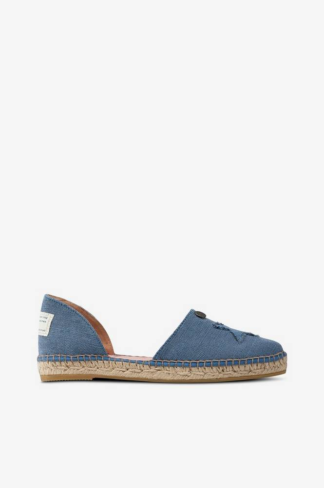 Odd Molly Espadrillos City hike