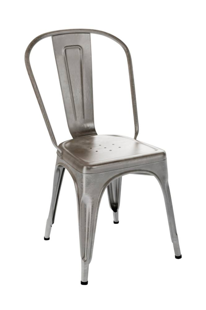 Tolix A-tuoli