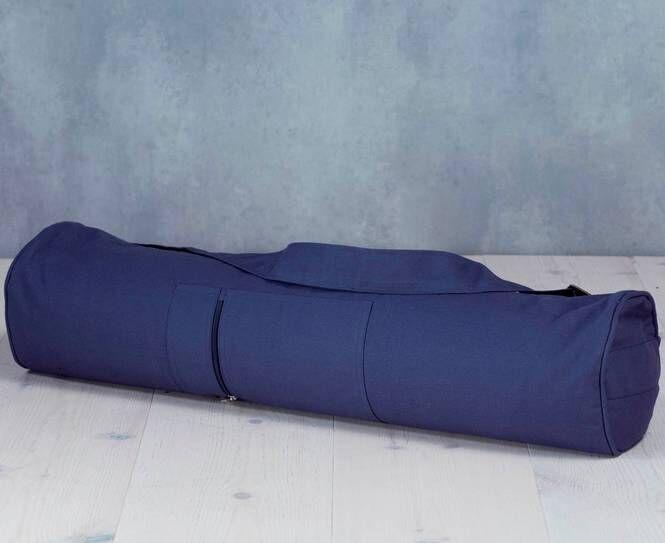 Yogiraj Joogamaton laukku, sininen