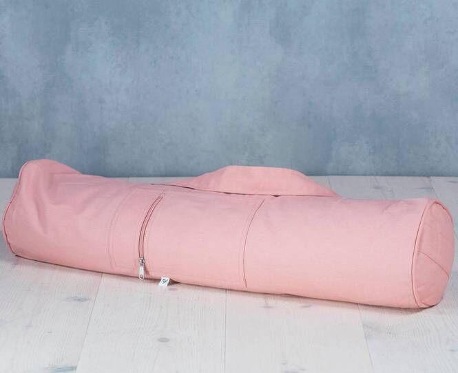 Yogiraj Joogamaton laukku, roosa