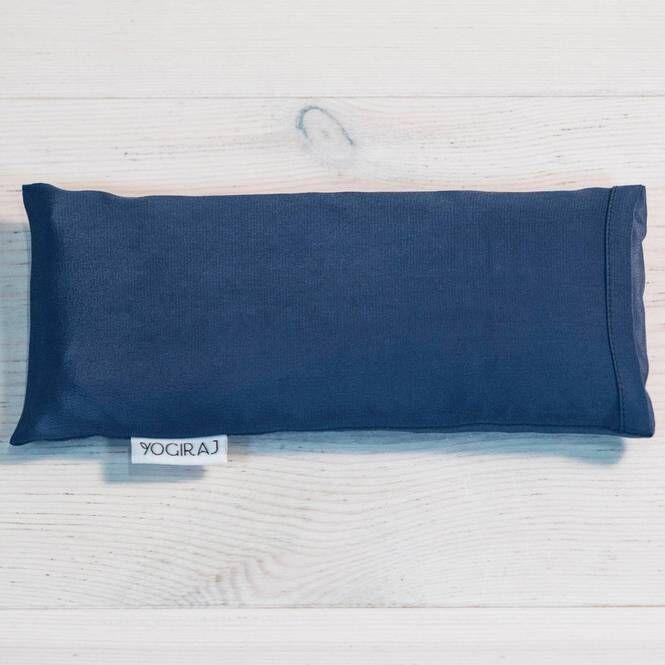 Yogiraj Silmämaski, sininen