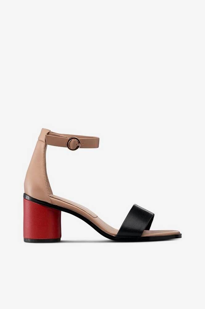 ANNY NORD 24/7-sandaletit