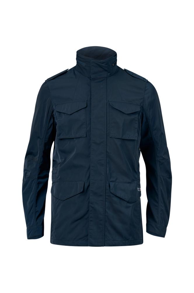 Henri Lloyd Yarra Memory Car Jacket -takki