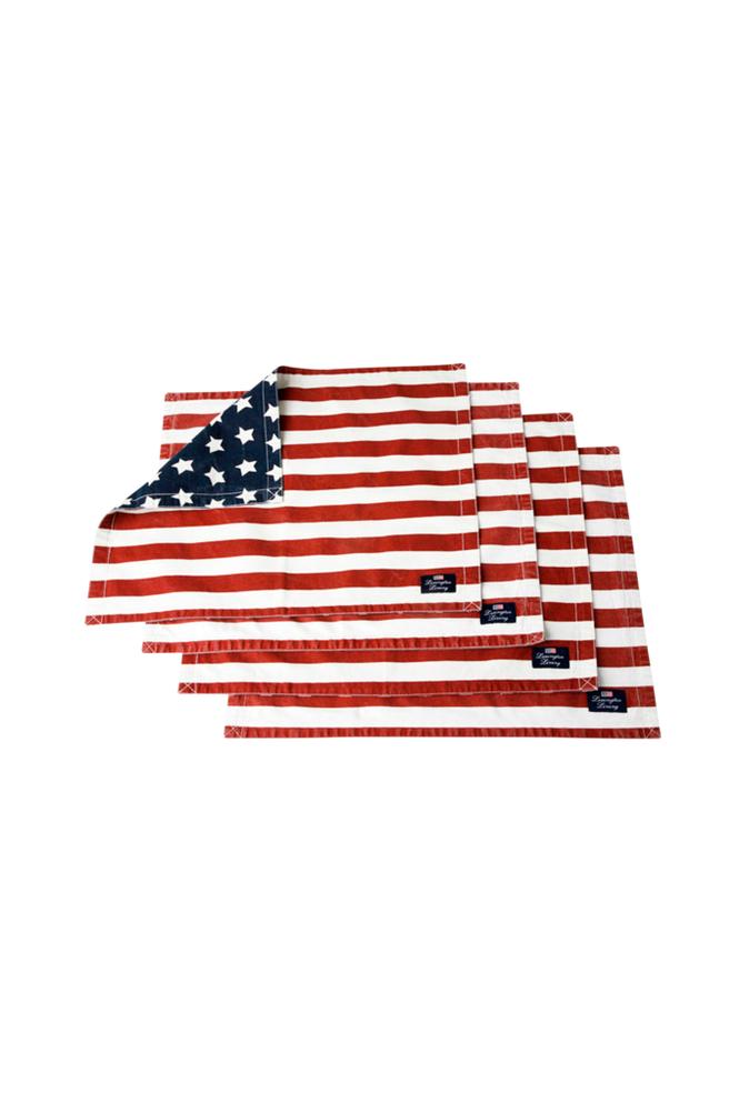Lexington Stars and Stripes -pöytätabletti