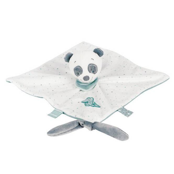 Nattou Loulou-panda uniriepu