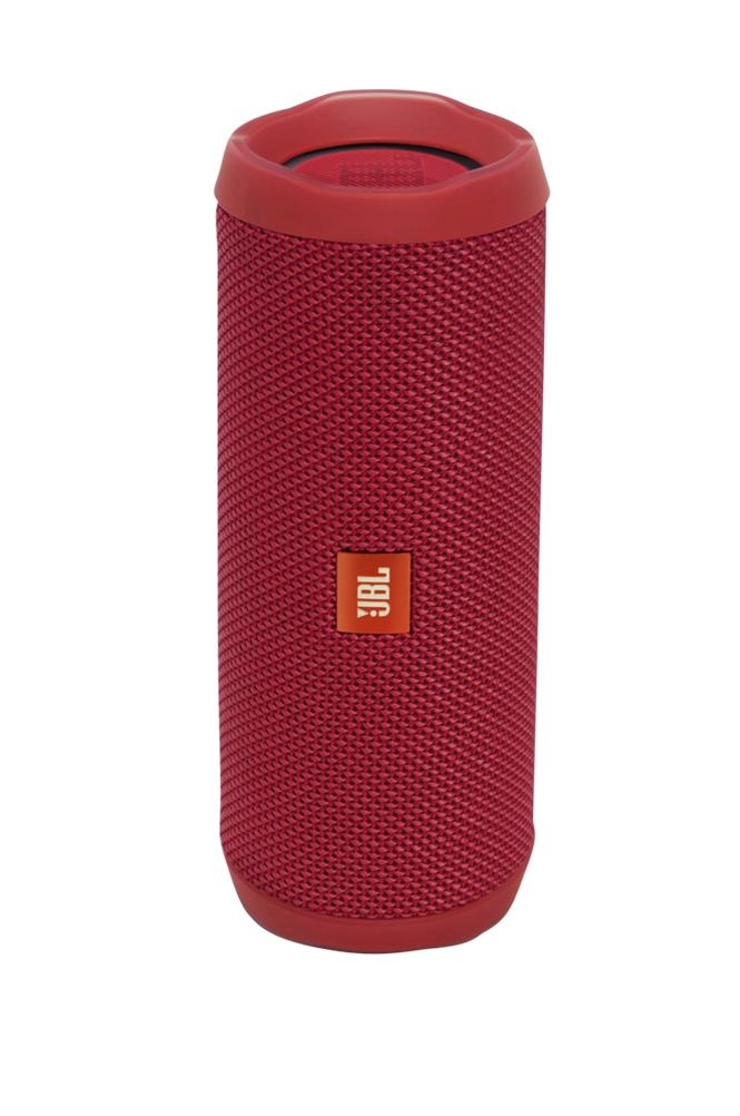 JBL FLIP 4 BT -kaiutin, punainen