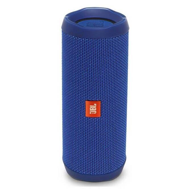 JBL FLIP 4 BT -kaiutin, sininen
