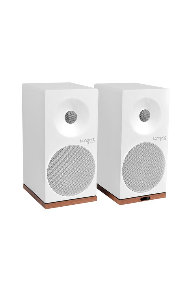 Tangent Spectrum X5 BT Phono Pair White