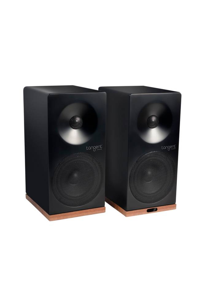 Tangent Spectrum X5 BT Phono Pair Black