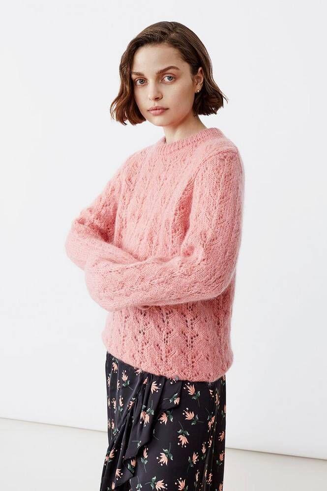 Twist & Tango Hilda Sweater -neulepusero