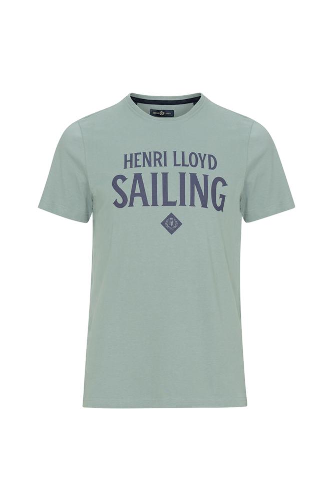 Henri Lloyd Wadridge Regular Graphic Tee -T-paita