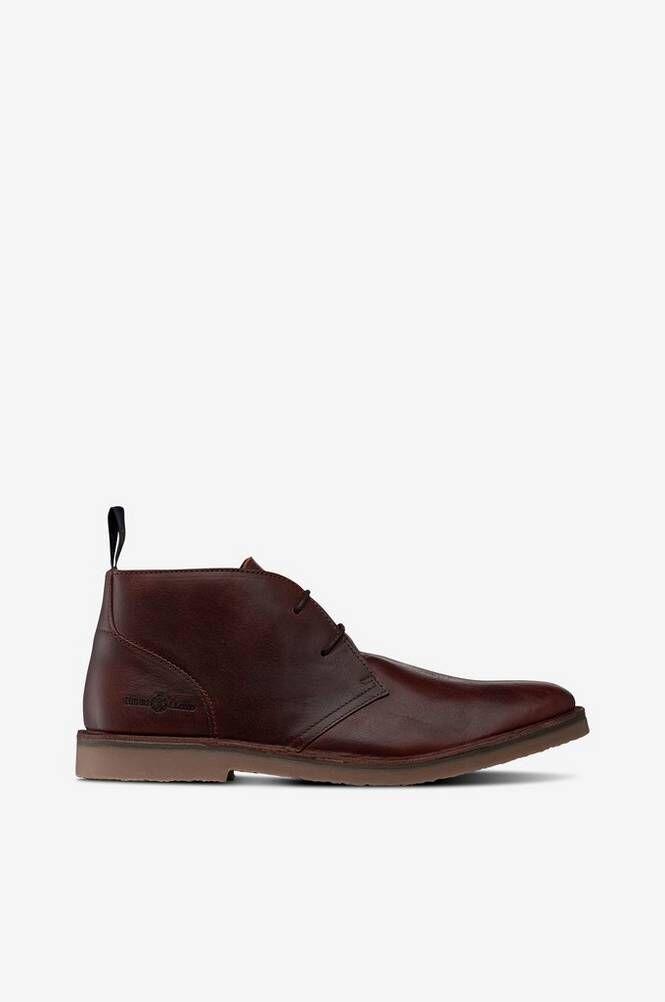 Henri Lloyd Dover Prime -kengät