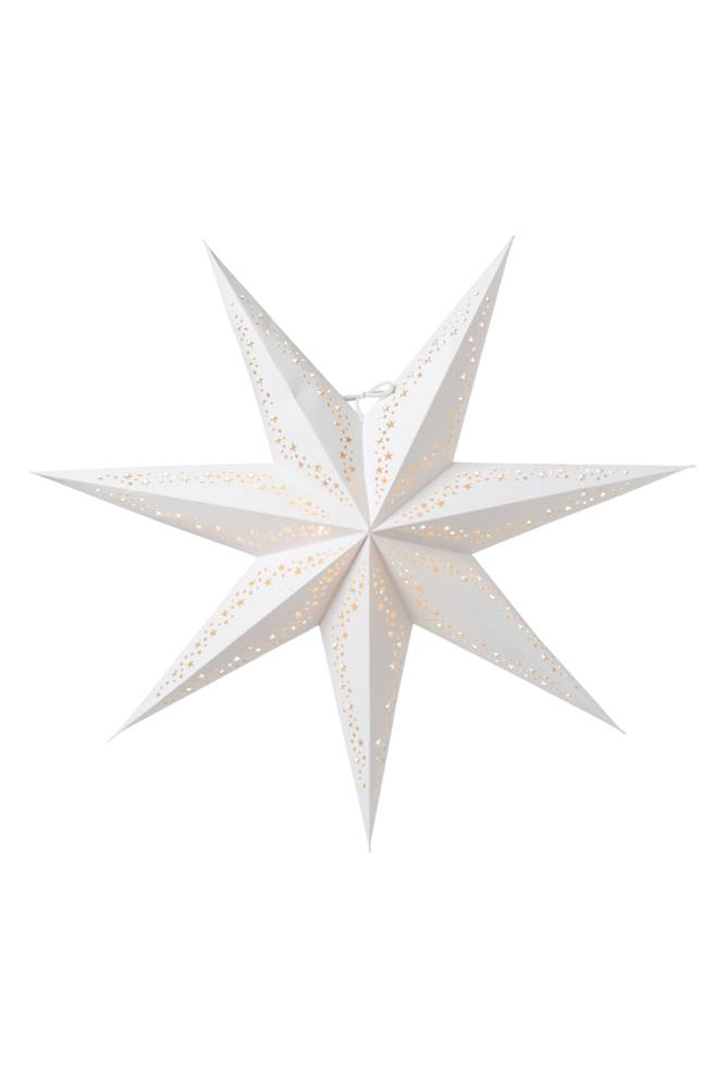 watt & VEKE Vintergatan-valotähti 60 cm