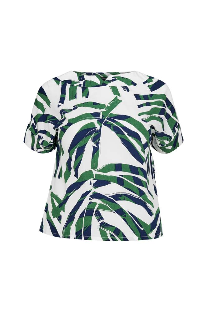 Nanso Palmu Shirt -pusero