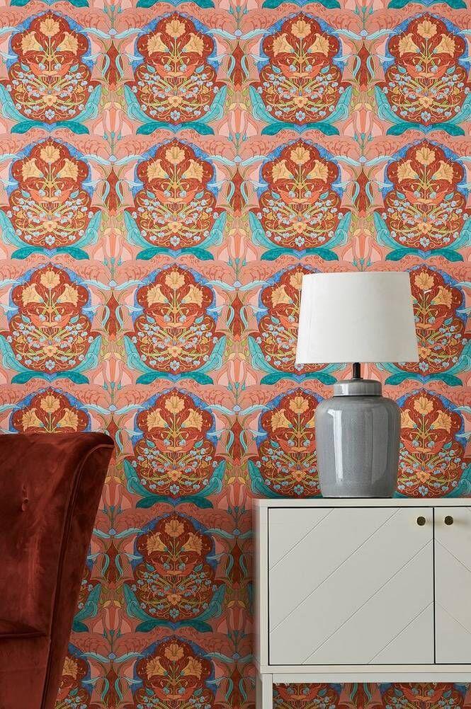 Wallpaper by ellos Vendela-tapetti