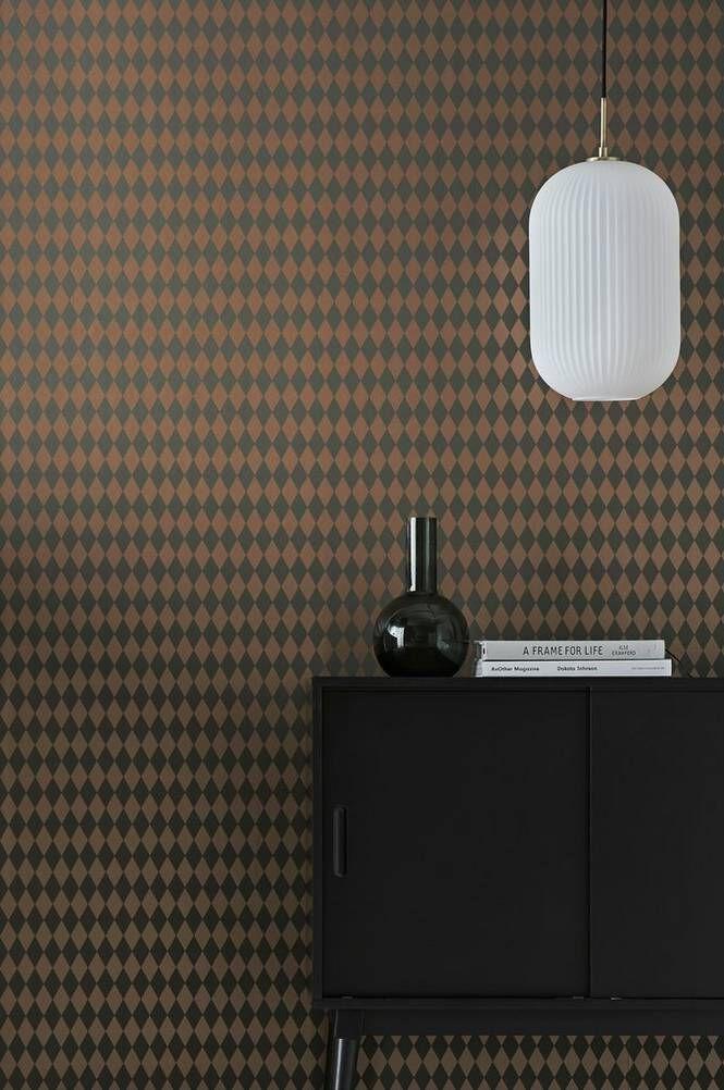 Wallpaper by ellos Leanne-tapetti