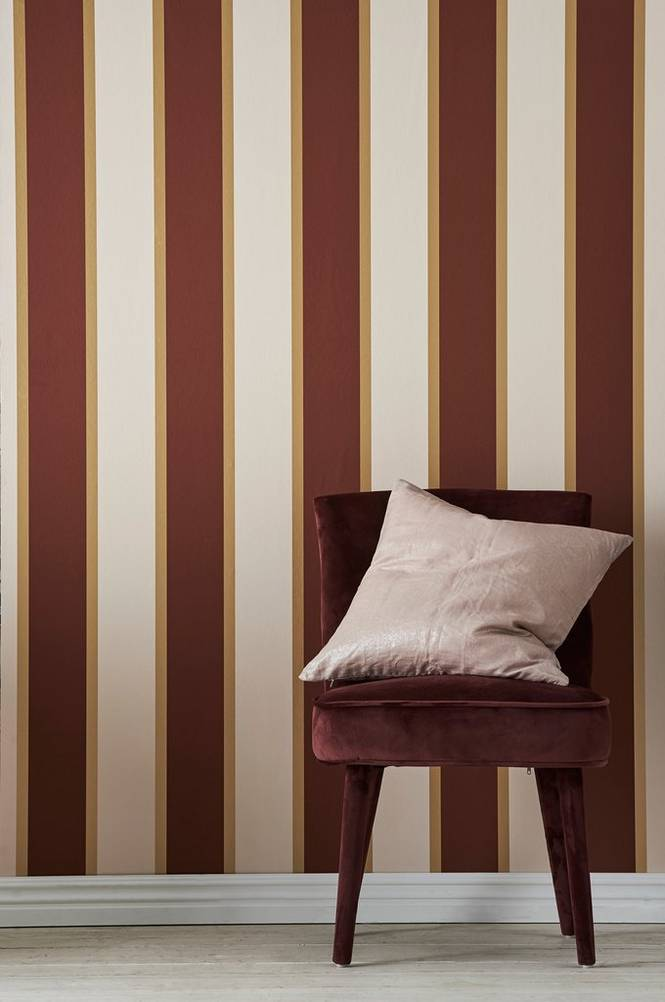 Wallpaper by ellos Travis-tapetti