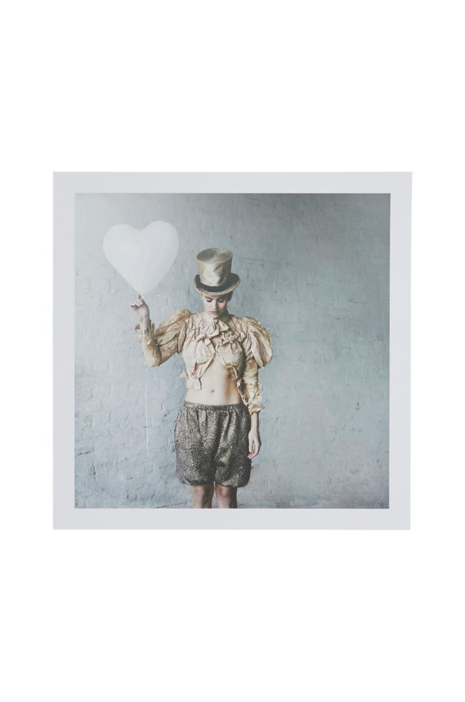 Tove Frank Kärleken juliste 50x50 cm