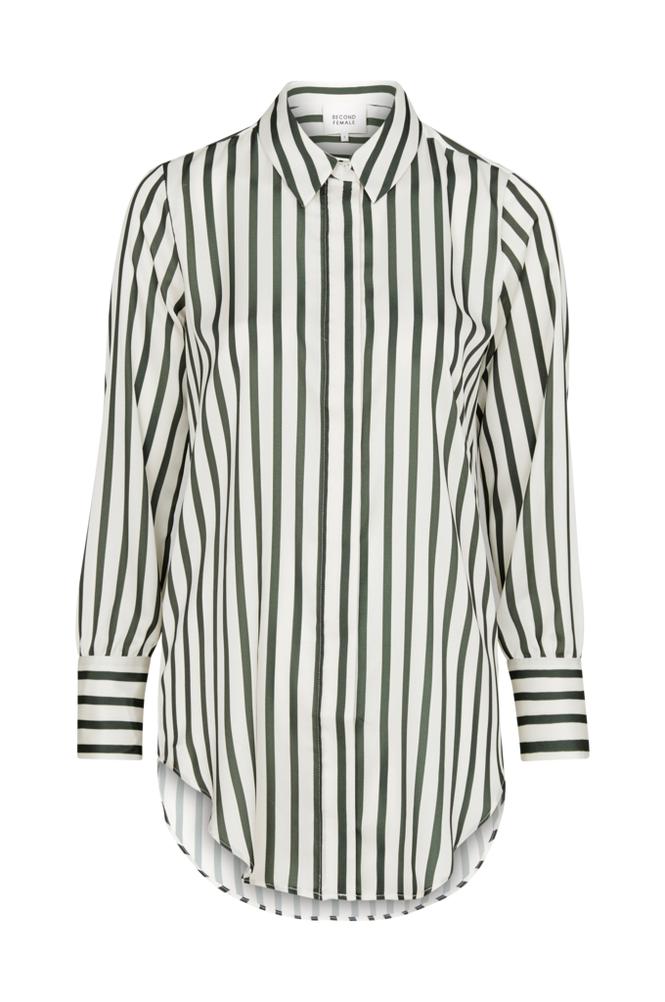 Second Female Landy Long Shirt -paita