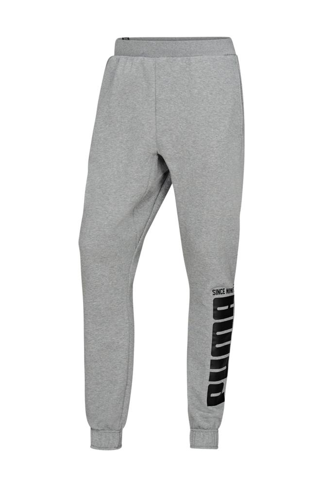 Puma Rebel Bold Pants FL -collegehousut