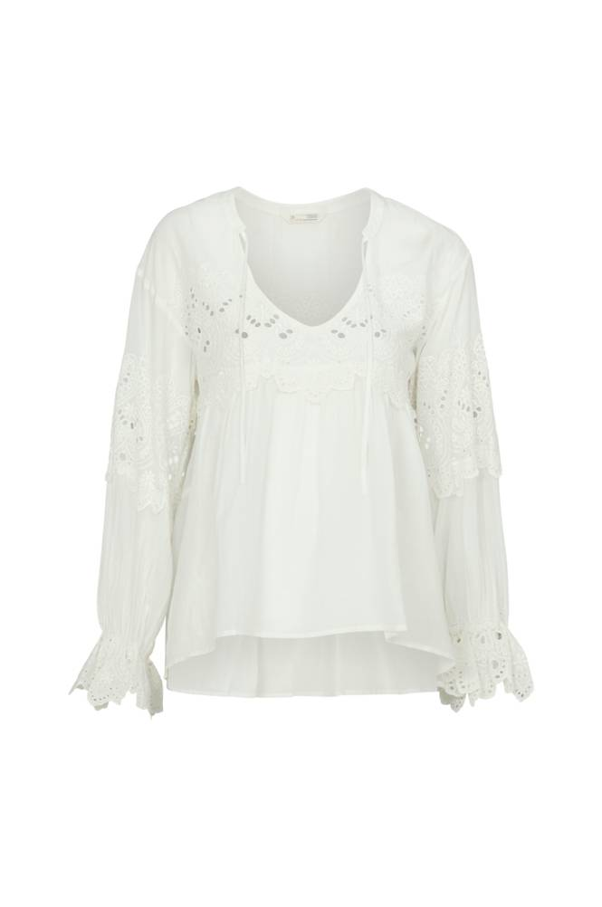 Odd Molly Flying With Love Blouse -paita