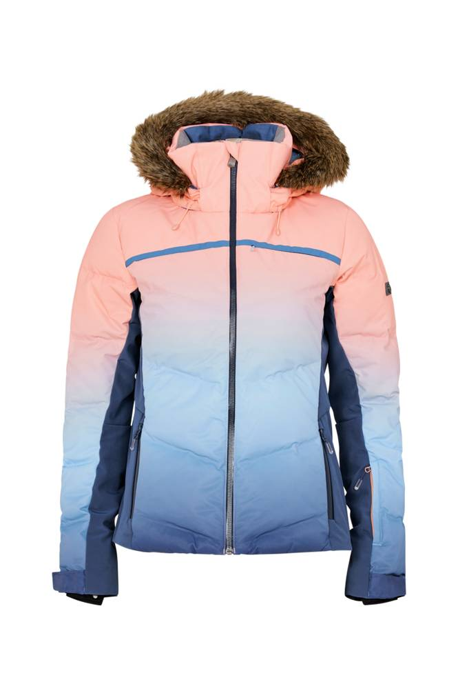 Roxy Snowstorm Printed Jacket -laskettelutakki