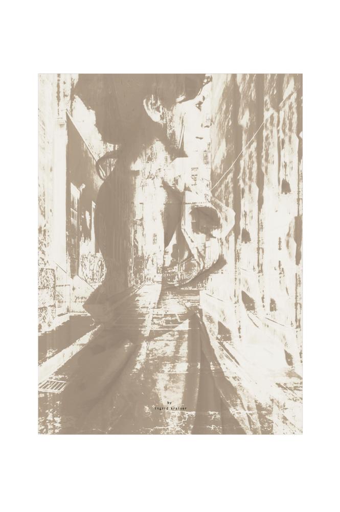 Ingrid Kraiser Dream-juliste 70 x 100 cm