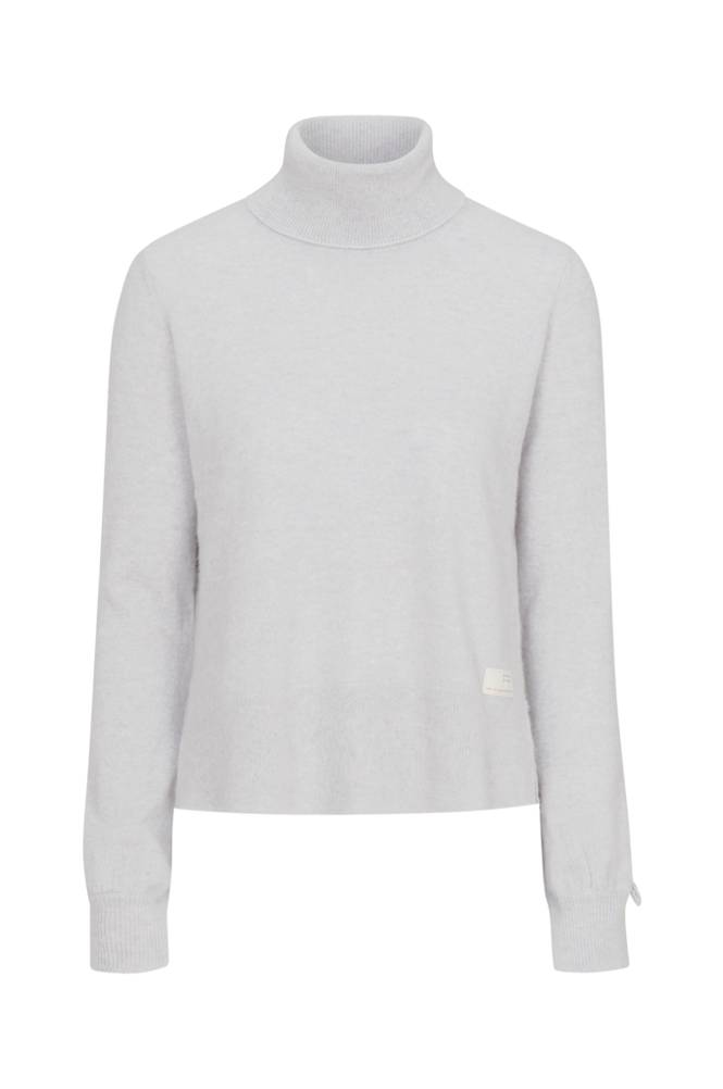 Odd Molly Delight Turtleneck -pooloneule
