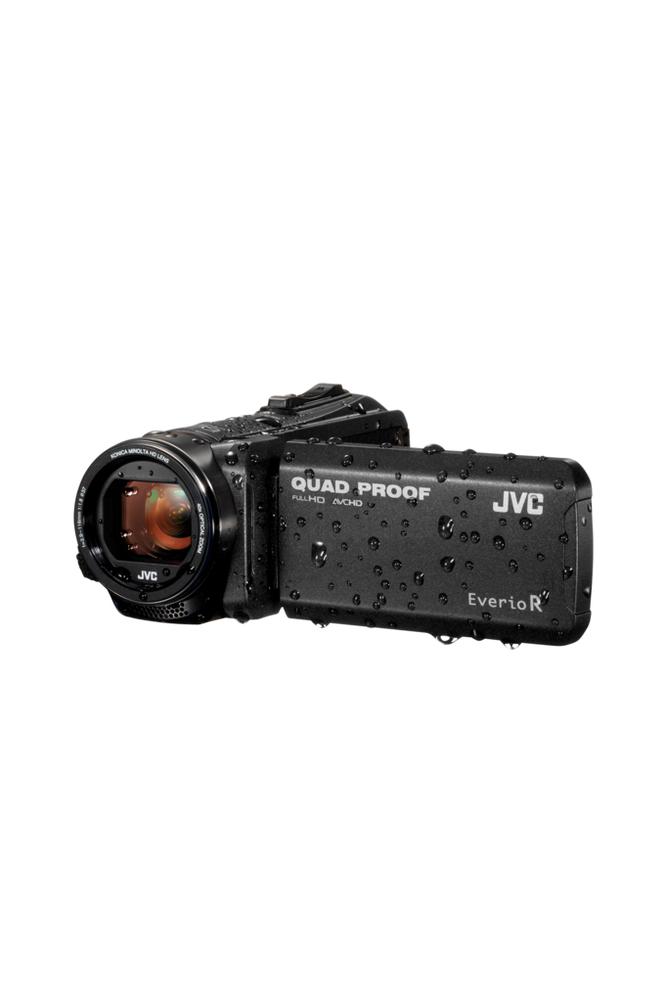 JVC Videokamera GZ-R405BEU