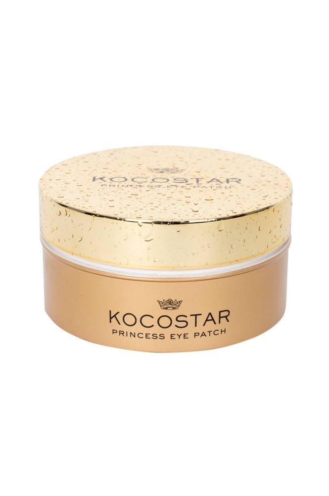 Kocostar Princess Eye Patch Gold 30 pairs