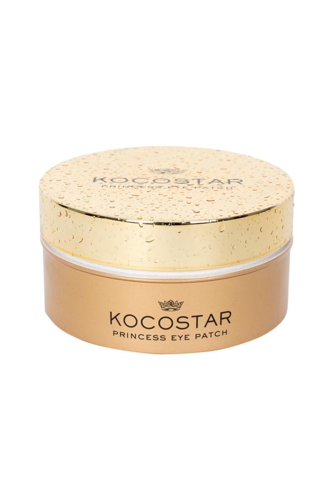 Kocostar Princess Eye Patch Gold 30 pairs