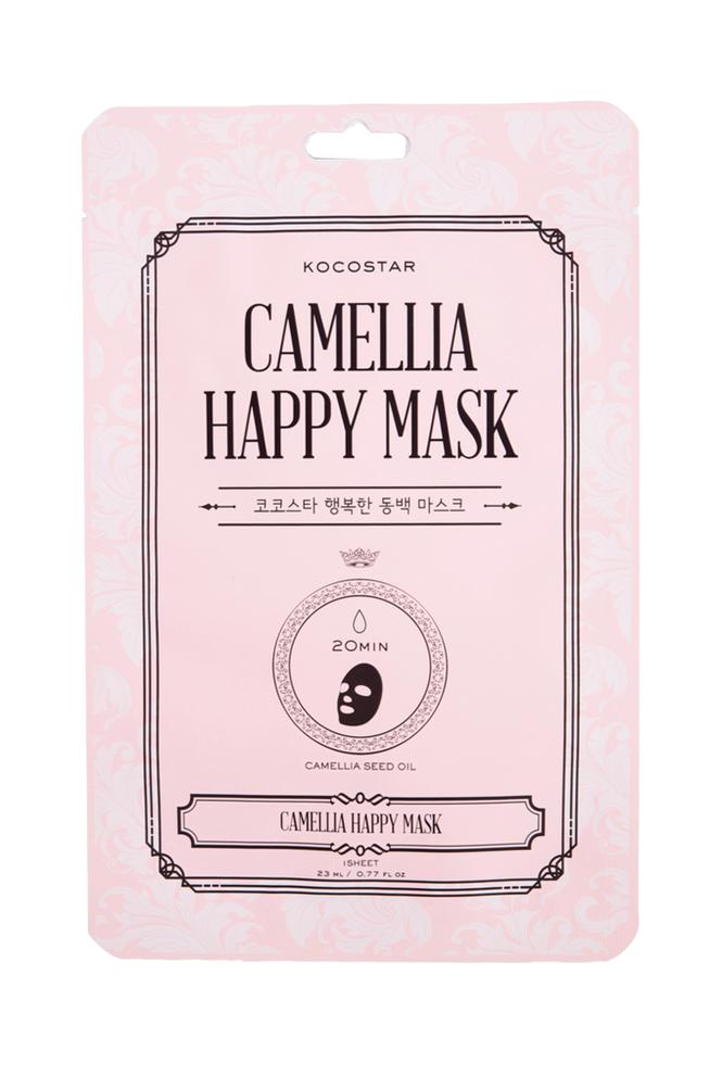 Kocostar Camelia Happy Mask