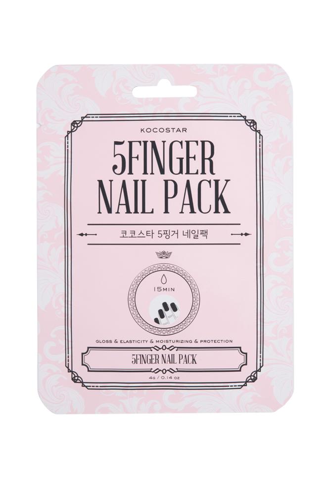 Kocostar 5 Finger Nail Pack