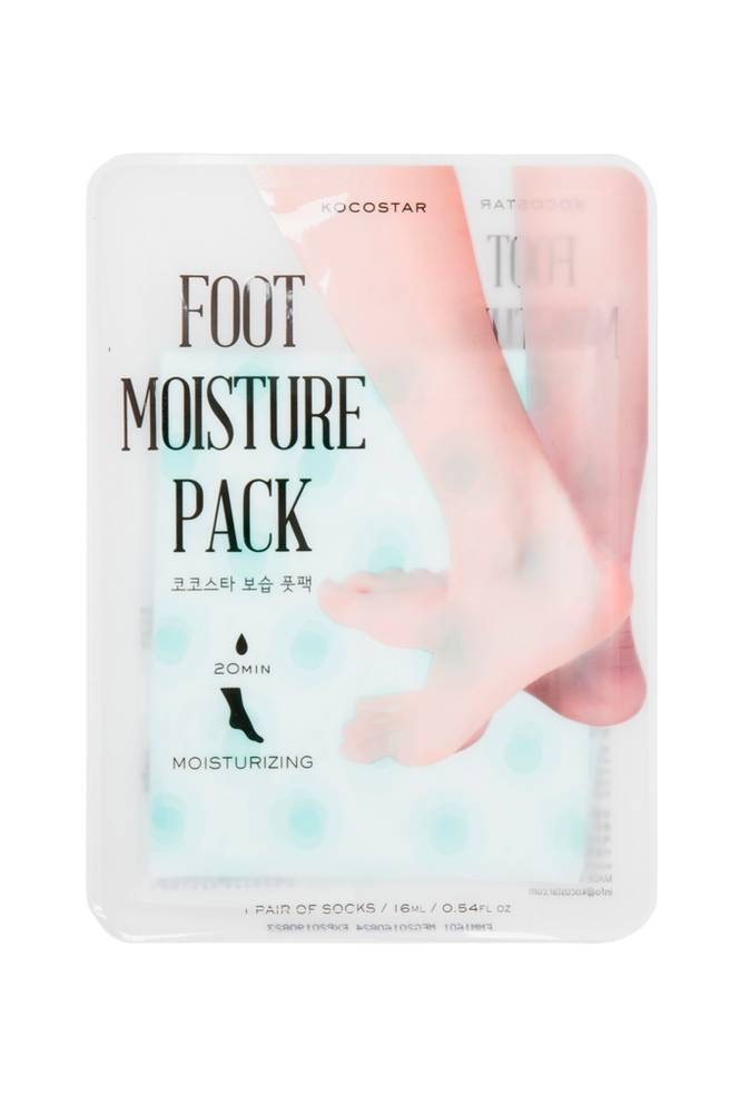 Kocostar Foot Moisture Pack Mint