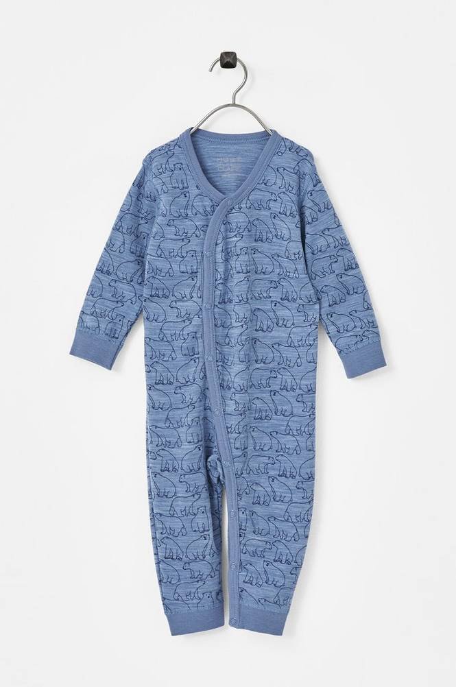 Hust & Claire Milo - Nightwear -pyjama