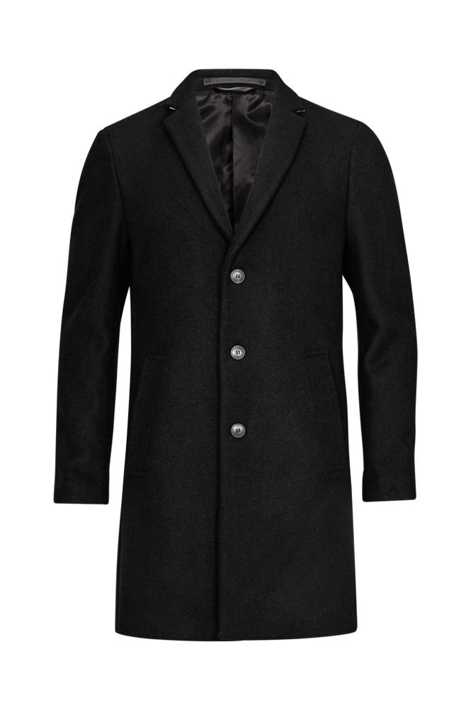 jack & jones JprMorten Wool Coat STS -takki