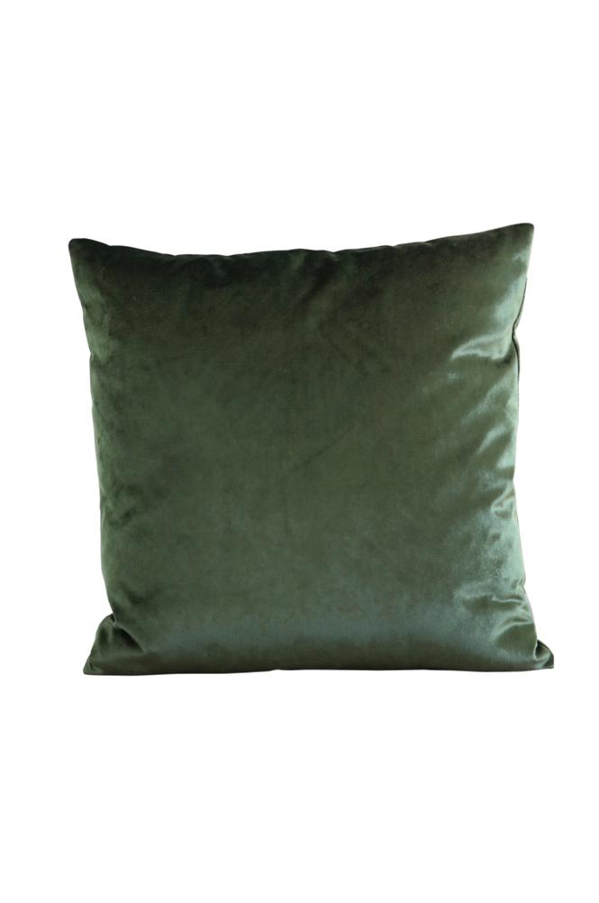 Mimou Beverly-samettityyny, 50 x 50 cm