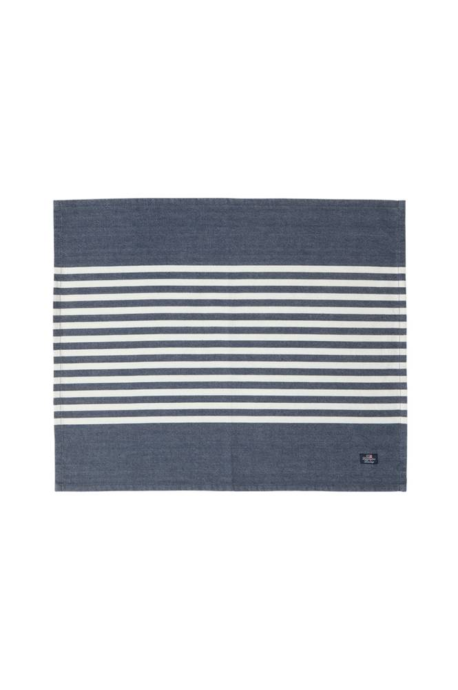 Lexington Striped Placemat -pöytätabletti