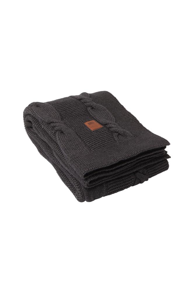 Lexington Knitted Throw -torkkupeitto