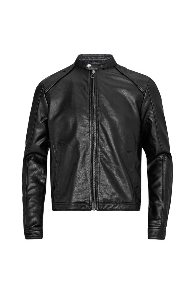 jack & jones JjeEssential Biker Jacket -takki