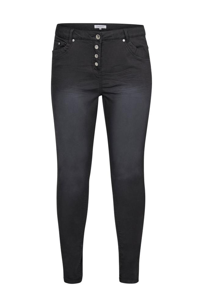 Zhenzi Samba Pants Super Slim housut