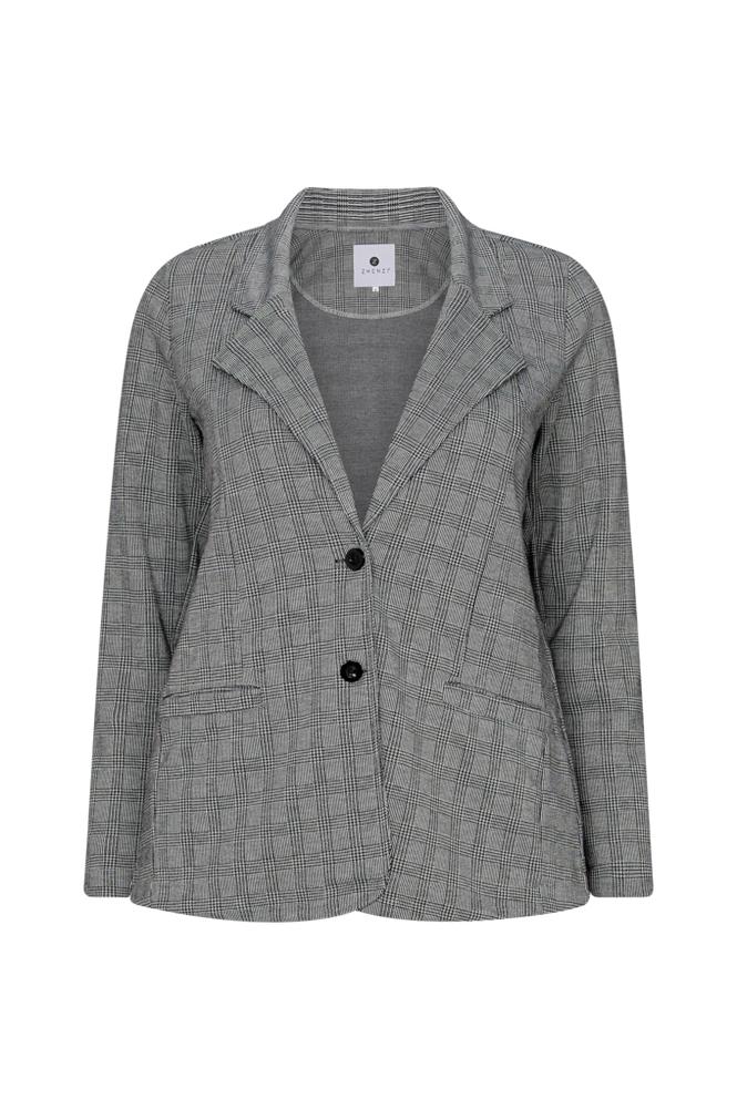 Zhenzi L/S Jacket jakku
