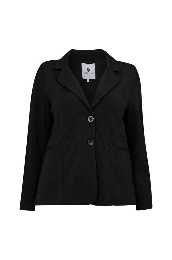 Zhenzi L/S Jacket -jakku