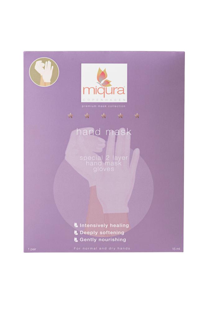 miqura Hand Mask