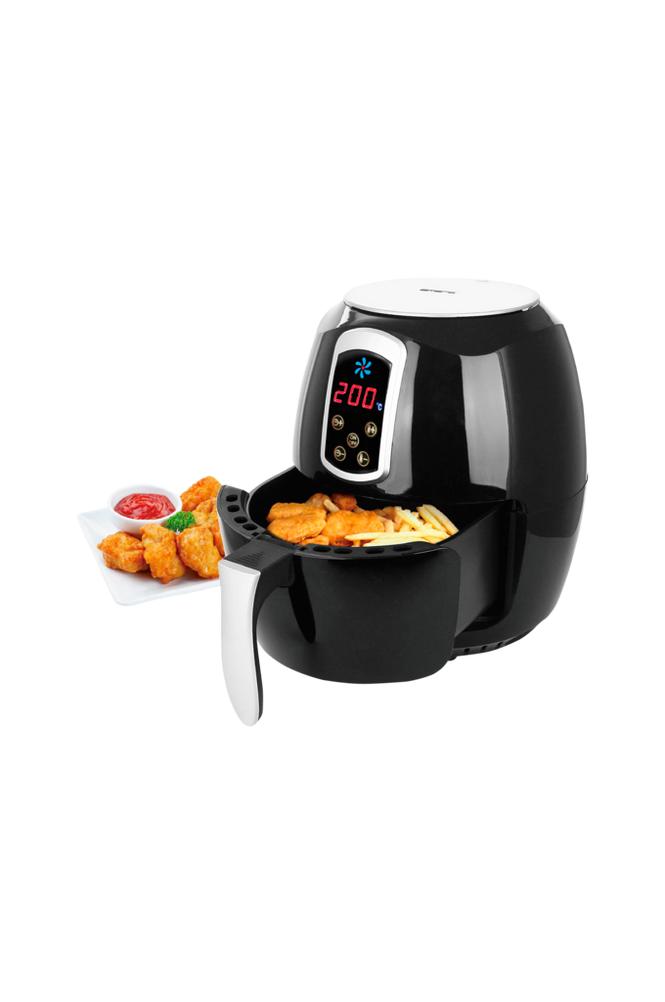Emerio SmartFryer-friteerauspata 3,6 l, digitaalinen
