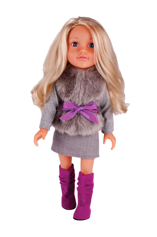 DesignaFriend Aimee Doll