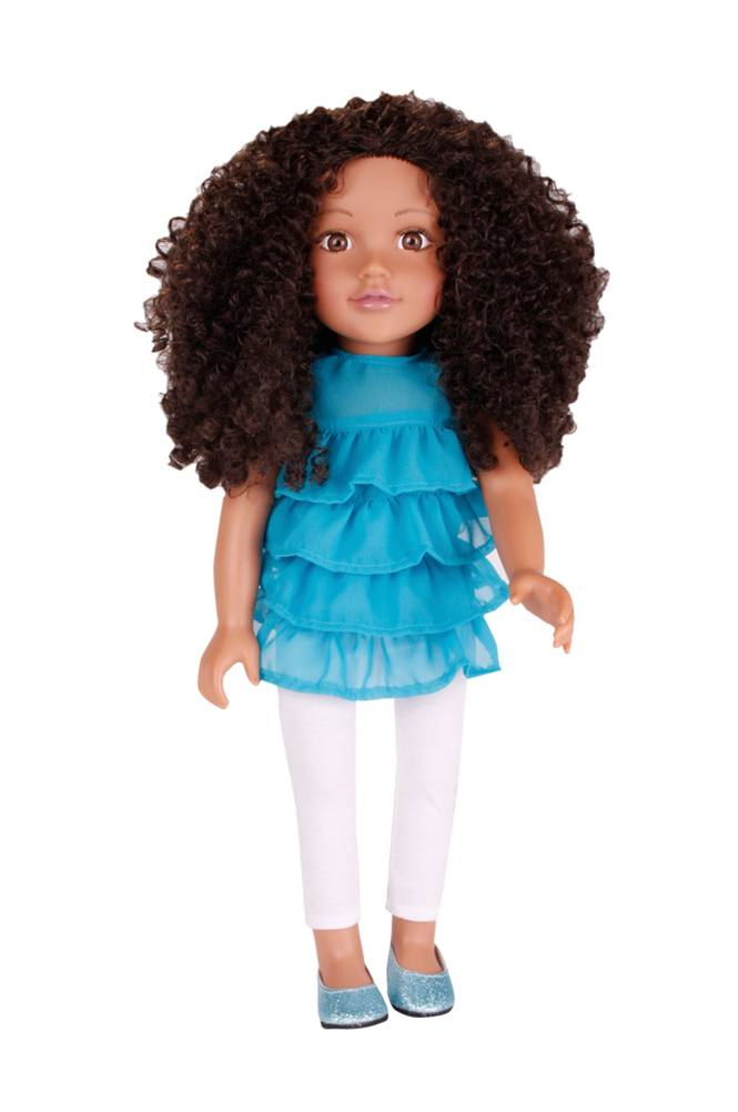 DesignaFriend Ava Doll